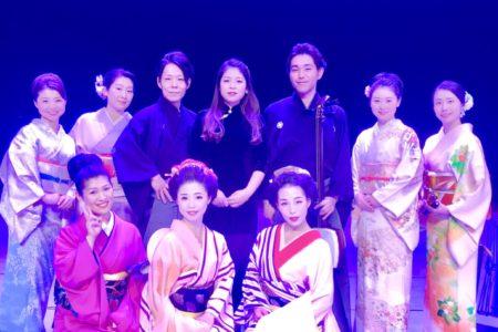 中国西安公演