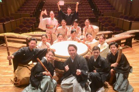 和楽器集団「鳳雛」演奏会~明珠在掌~